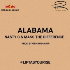 Nasty C - Alabama Ft. Mass The Difference